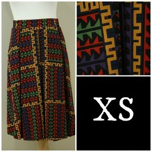 LuLaRoe XS Madison - NWT